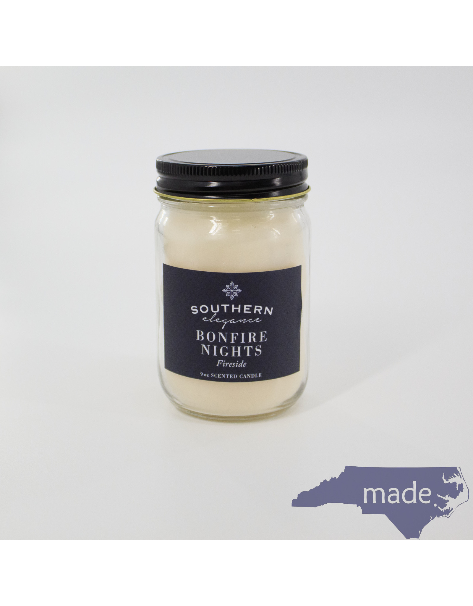 Southern Elegance Candle Co. Bonfire Nights - Southern Elegance Candle Co.