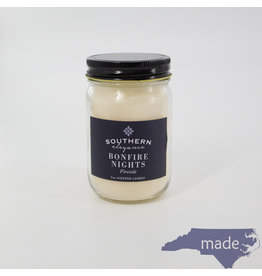 Southern Elegance Candle Co. Bonfire Nights