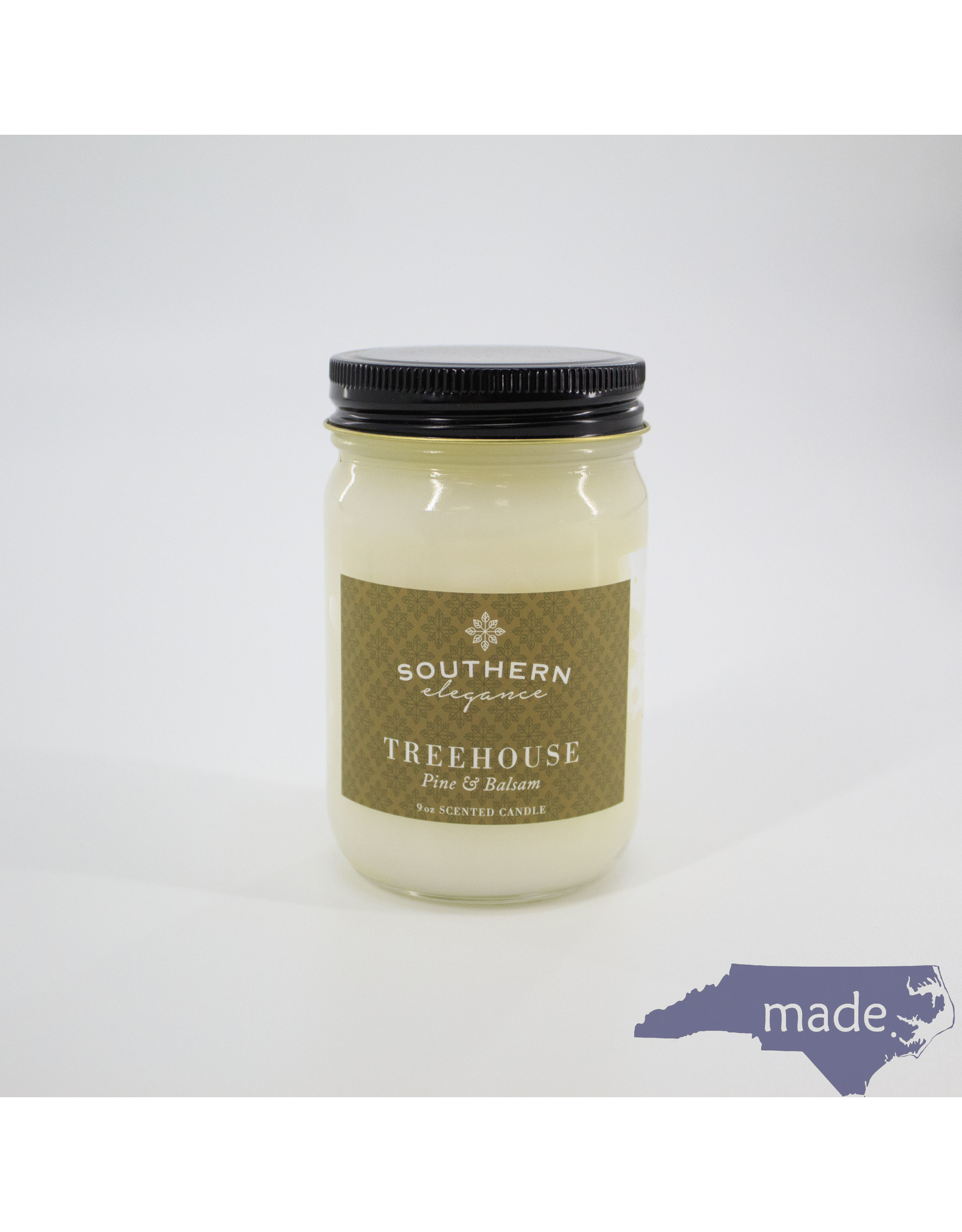 Southern Elegance Candle Co. Treehouse - Southern Elegance Candle Co.