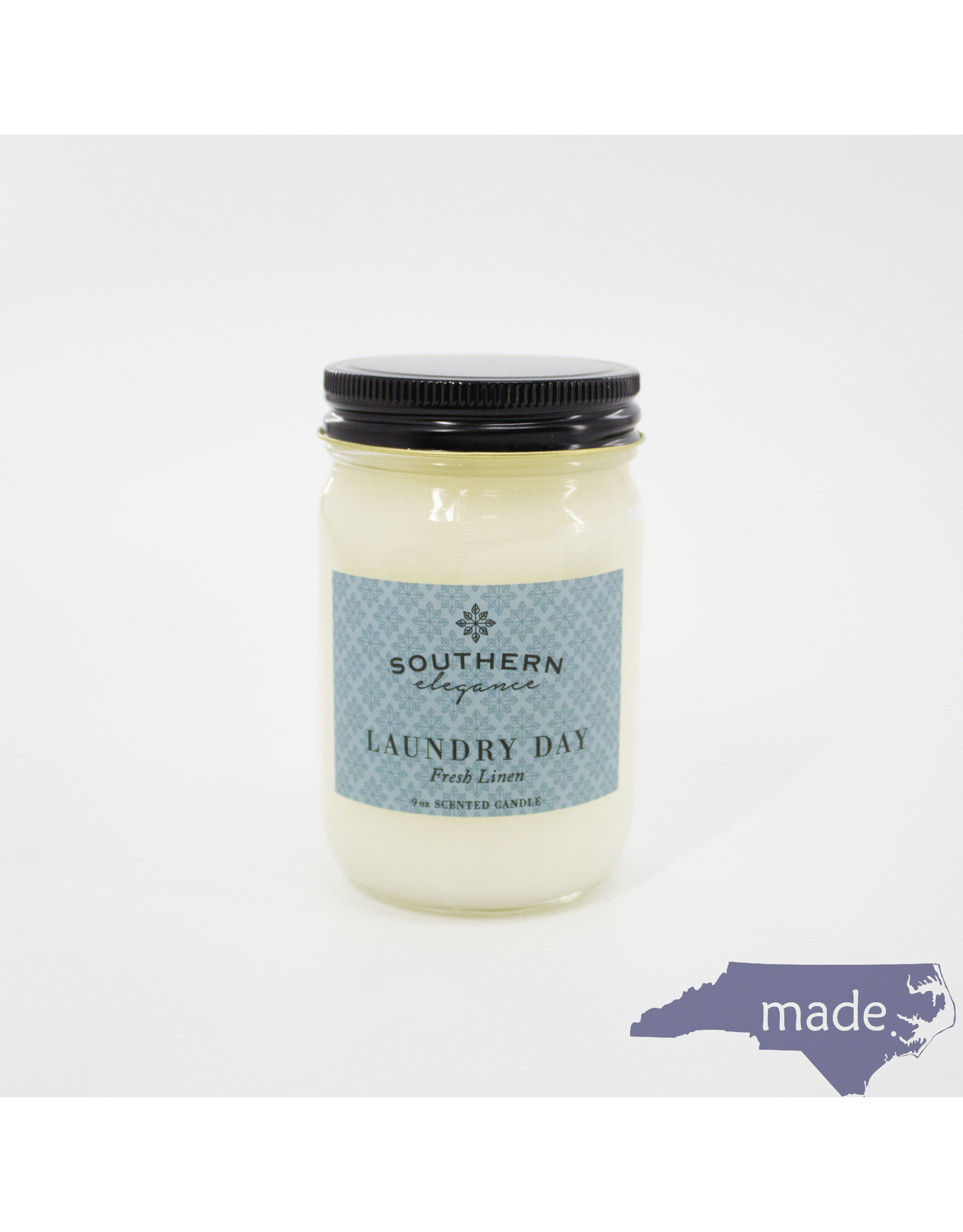 Southern Elegance Candle Co. Laundry Day - Southern Elegance Candle Co.