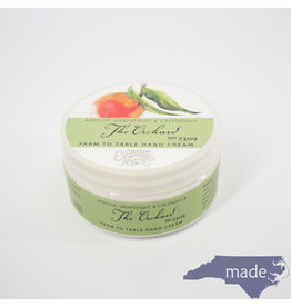 The Appalachian Goat The Orchard Farm to Table Hand Cream