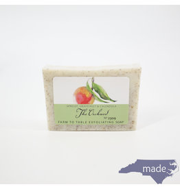 The Appalachian Goat The Orchard Farm to Table Soap