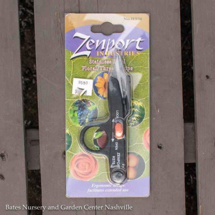 Snips For Houseplants / Floral Snips Zenport