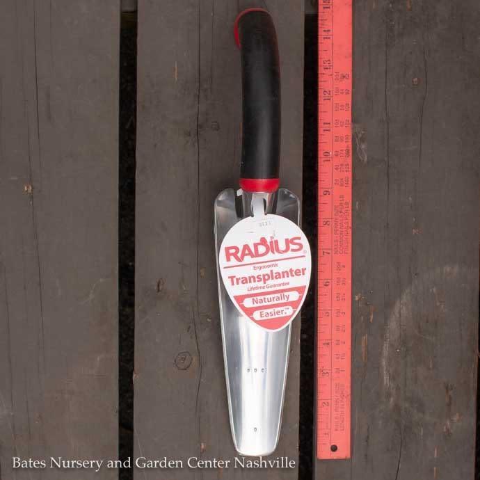 Radius NRG Transplanter Hand Tool - Red