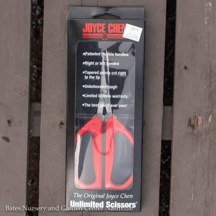 Scissors Joyce Chen Red