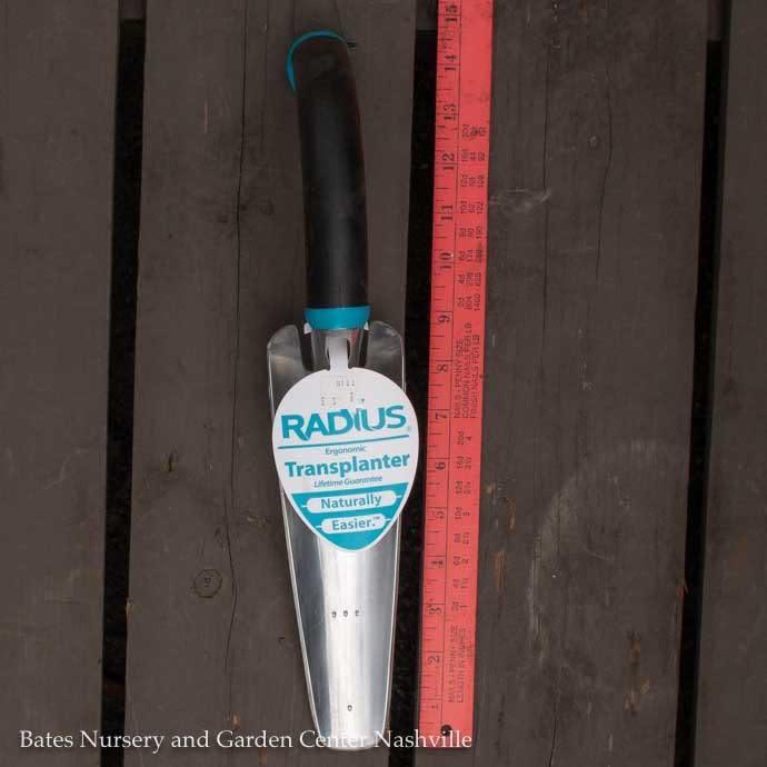 Radius NRG Transplanter Hand Tool - Blue