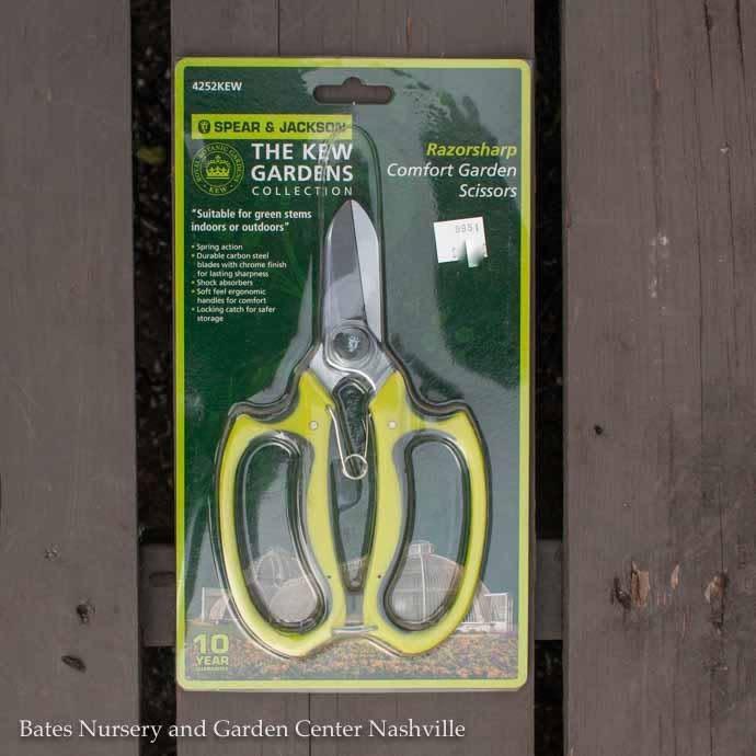 Scissors Kew Soft Feel Garden