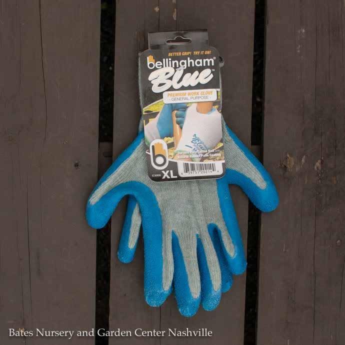Bellingham Gloves Premium Work X-Large Blue
