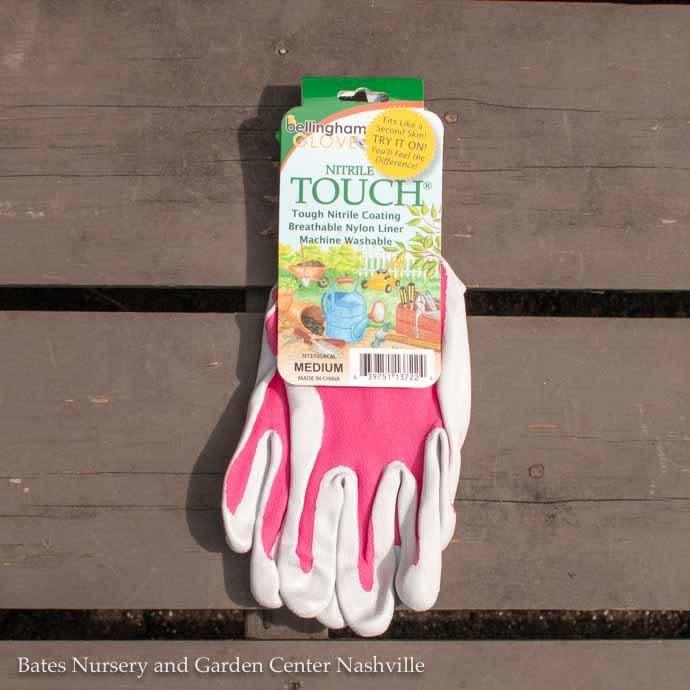 Bellingham Gloves Nitrile Touch Medium Asst