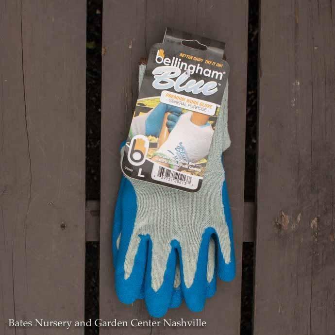 Bellingham Gloves Premium Work Large Blue