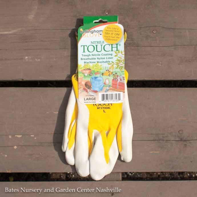 Bellingham Gloves Nitrile Touch Large Asst