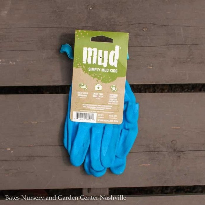 Gloves Simply Kids Huckleberry Blue