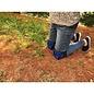Knee Pads Blue Foam 1pair