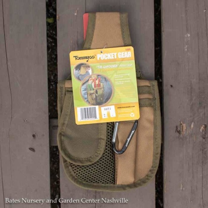 Garden Pocket Gear /The Gardener Tommyco