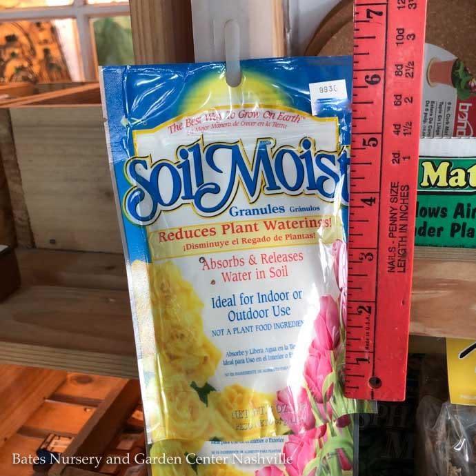 3oz  Soil Moist Granules