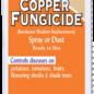 1Lb Copper Dust (Bordo) Fungicide Bonide