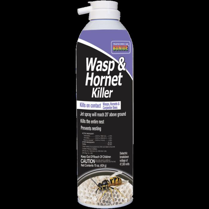 15oz Wasp & Hornet Killer Spray Bonide