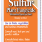 1Lb Sulfur Dust Insect-Fungicide Bonide