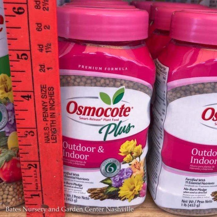 1Lb Osmocote Out & Indoor 15-9-12 Fertilizer