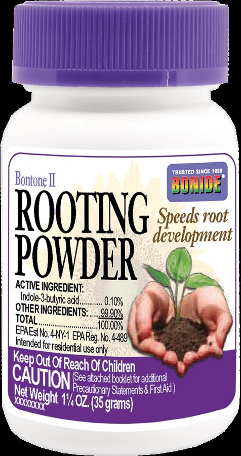 1.25oz Bontone Rooting Powder / Hormone Bonide