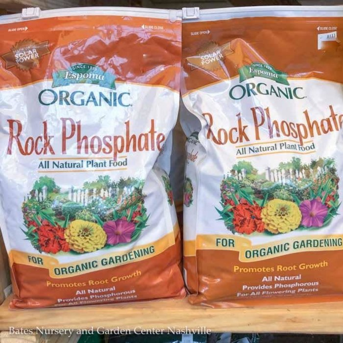 7.25Lb Rock Phosphate 0-3-0 Espoma