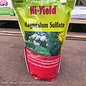 4Lb Magnesium Sulfate / Epsom Salts Hi-Yield