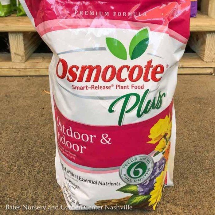 8Lb Osmocote Out & Indoor 19-6-12 Fertilizer