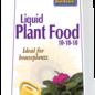8oz Liquid Houseplant Food 10-10-10 Bonide