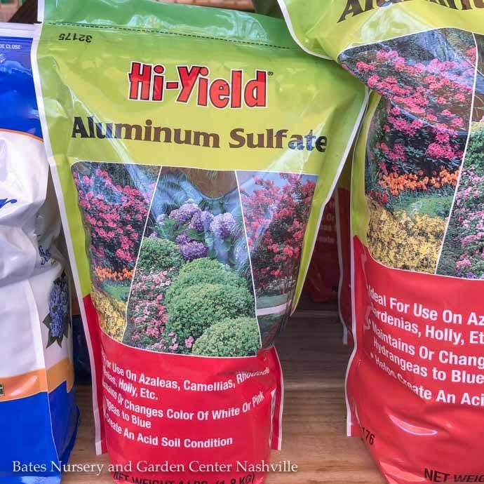 4 Lb Aluminum Sulfate Hi-Yield