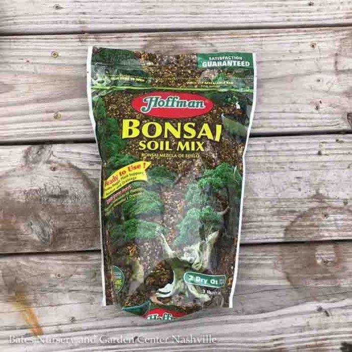 2Qt Bonsai Soil Mix Hoffman