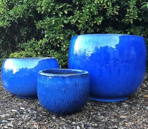 Pot Metro Planter Bowl Sml 11x9 Asst
