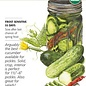 Seed Cucumber Homemade Pickles Organic - Cucumis sativus