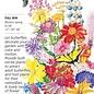 Seed Flower Mix Bring Home the Butterflies - assorted Lrg Pkt