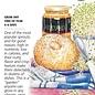 Seed Sprouts Alfalfa Organic - Medicago sativa - Lrg Pkt