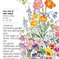Seed Flower Mix Fairy Meadow - Assorted species - Lrg Pkt
