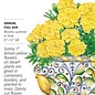 Seed Marigold French Lemon Drop - Tagetes patula