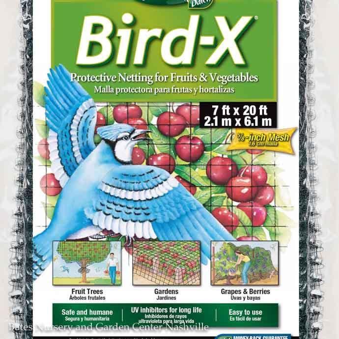 Bird-X Protective Netting  14'X14' Dalen