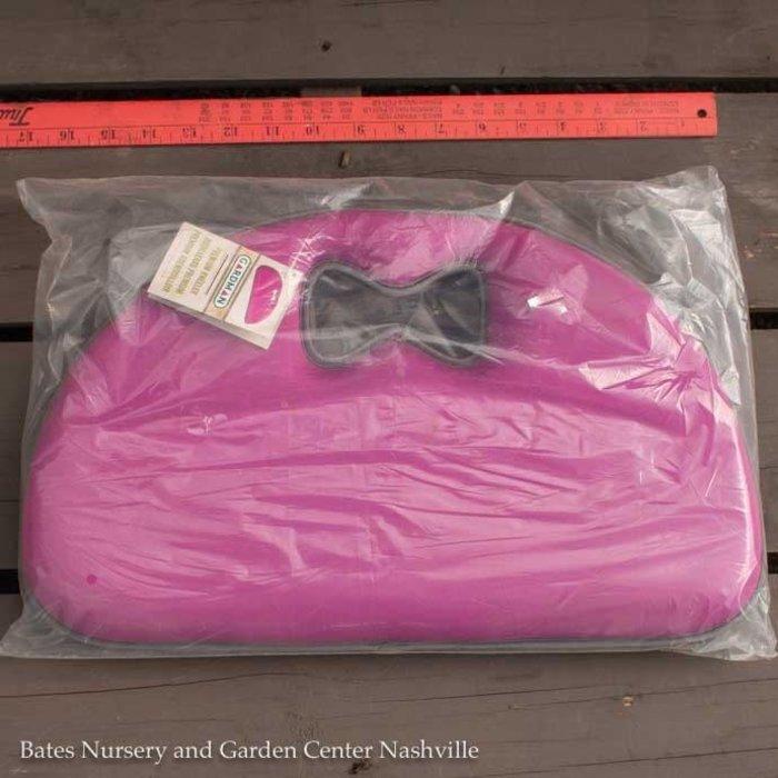 Kneeler Premium Semi-Circle Pink/Gray Gardman