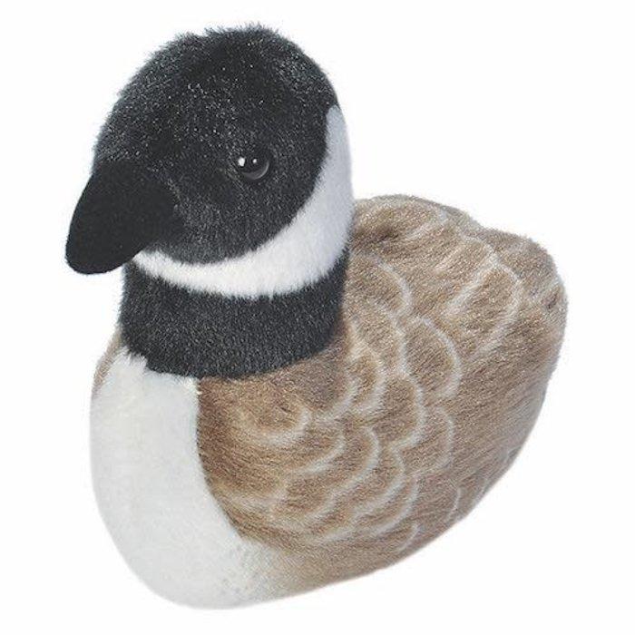 Canada Goose Audubon Plush Toy