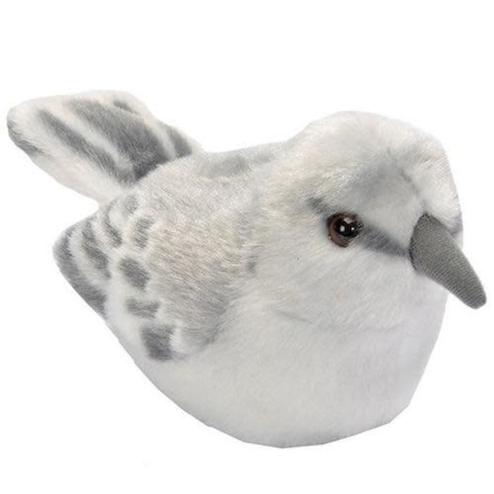 Northern Mockingbird Audubon Plush Toy