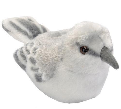Northern Mockingbird Audubon Plush Toy