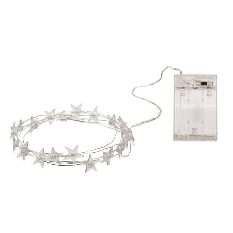 6' LED String Light Star