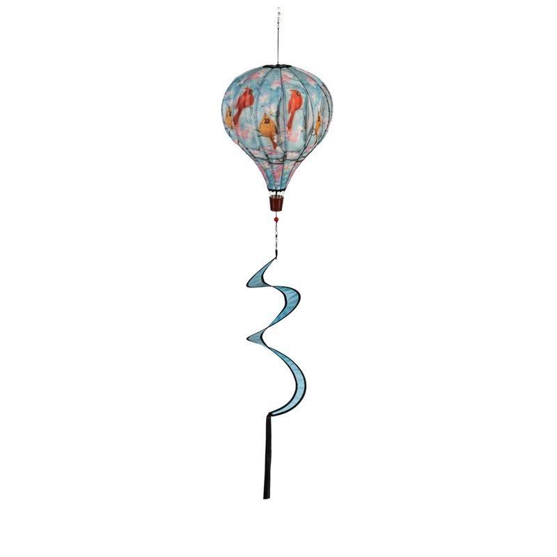 Balloon Spinner Cardinals