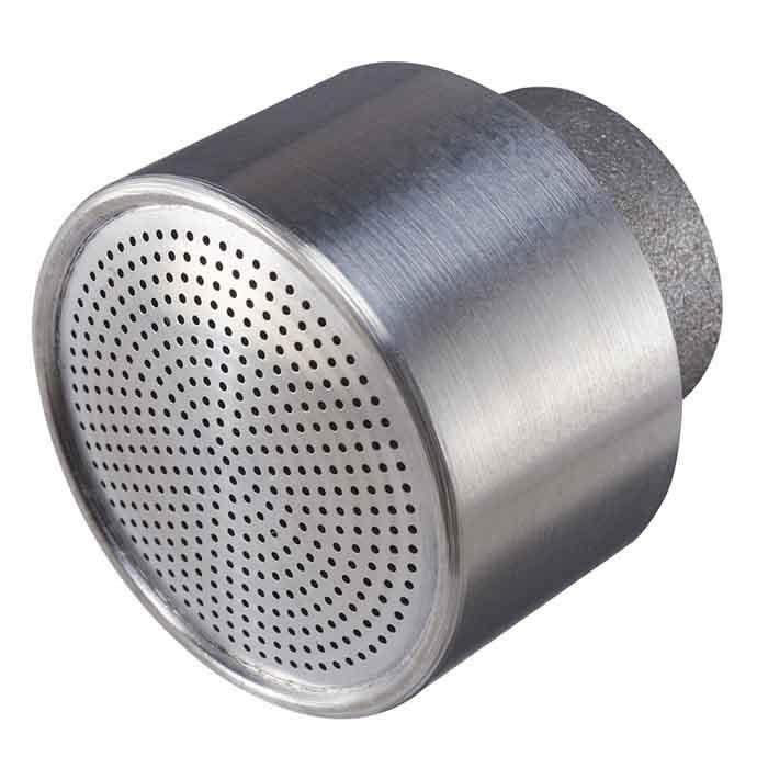 Dramm Spray Head 400 DC Aluminum Water Breaker