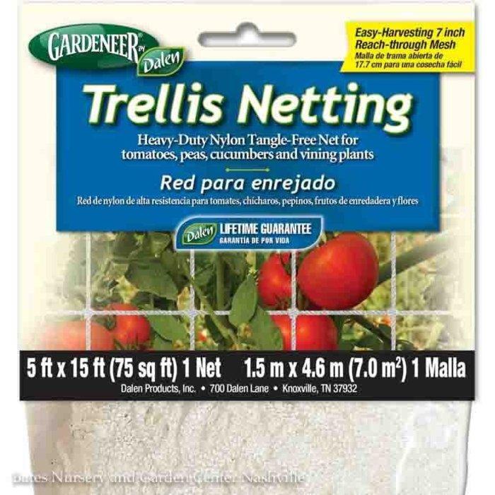 Trellis Netting 5' X 15' Dalen