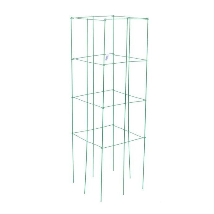 "Tomato Tower/Cage / Plant Support 47"" Green Panacea"