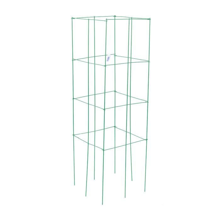 """Tomato Tower/Cage / Plant Support 47"""" Green Panacea"""