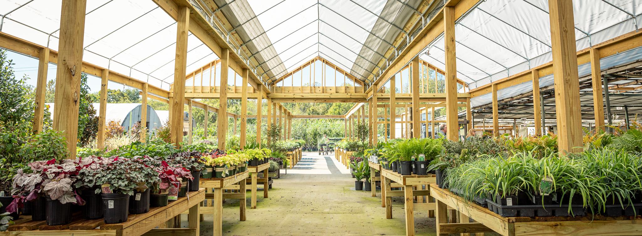 Bates Nursery & Garden Center