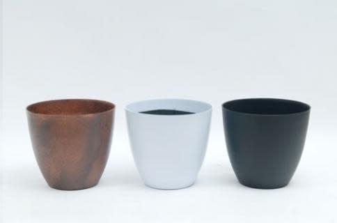 Pot Taper 14x13 Asst Plastic