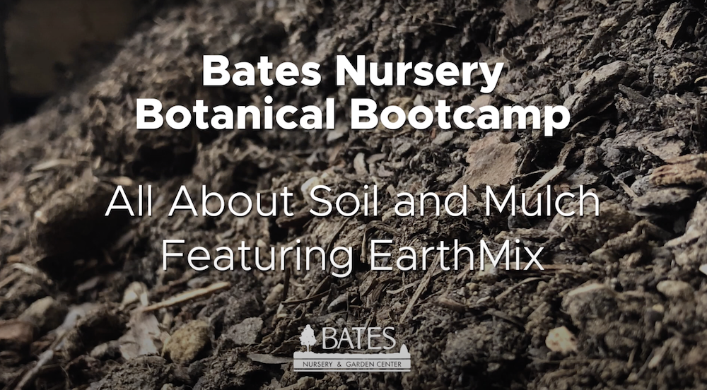 All About Soil & Mulch Featuring EarthMix® Garden Products
